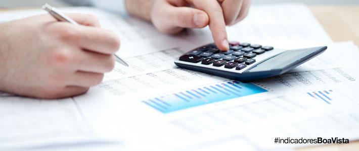Pedidos de falência recuam 3,1% em 2013, aponta Boa Vista Serviços