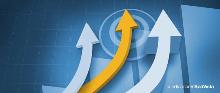 Demanda do consumidor por crédito sobe 0,5% em fevereiro, revela indicador da Boa Vista Serviços