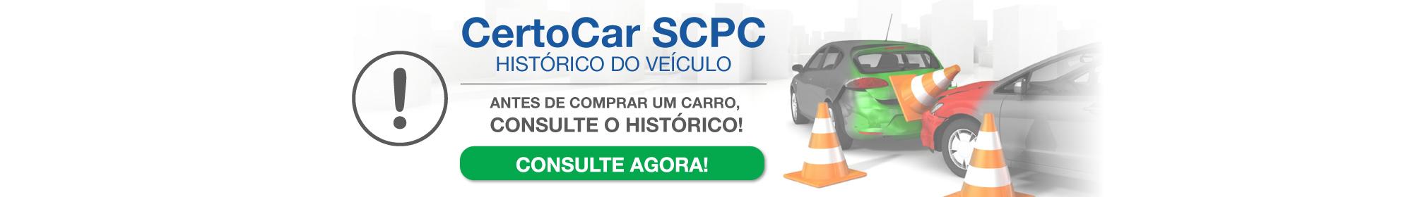 CertoCar SCPC – Boa Vista SCPC